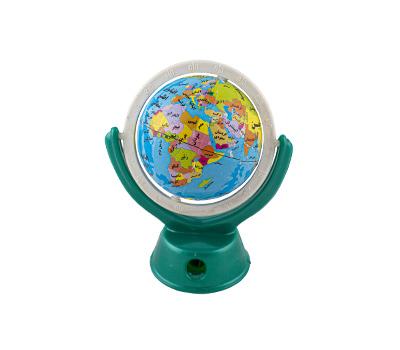 تراش 12عددی طرح کره زمین آسانا
