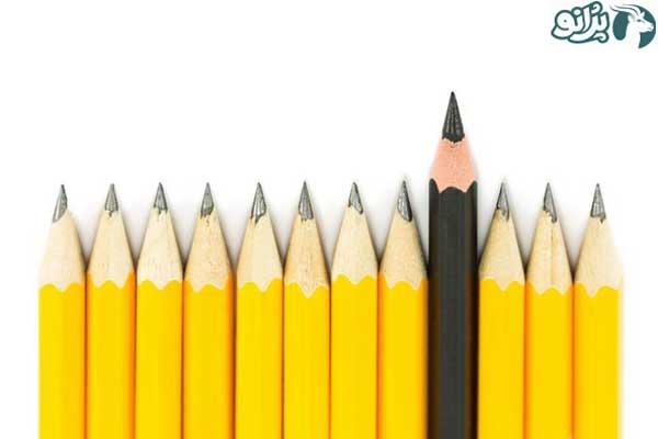 لیست قیمت مداد