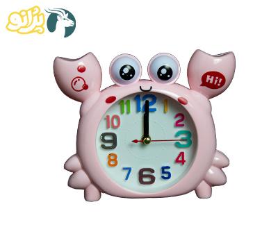 ساعت رو میزی طرح حیوانات هدهدک