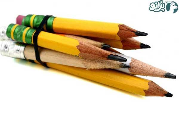 خرید انواع مداد با قیمت عالی